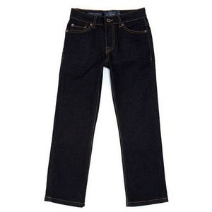 LUCKY BRAND Classic Straight-Fit Denim Jeans 10